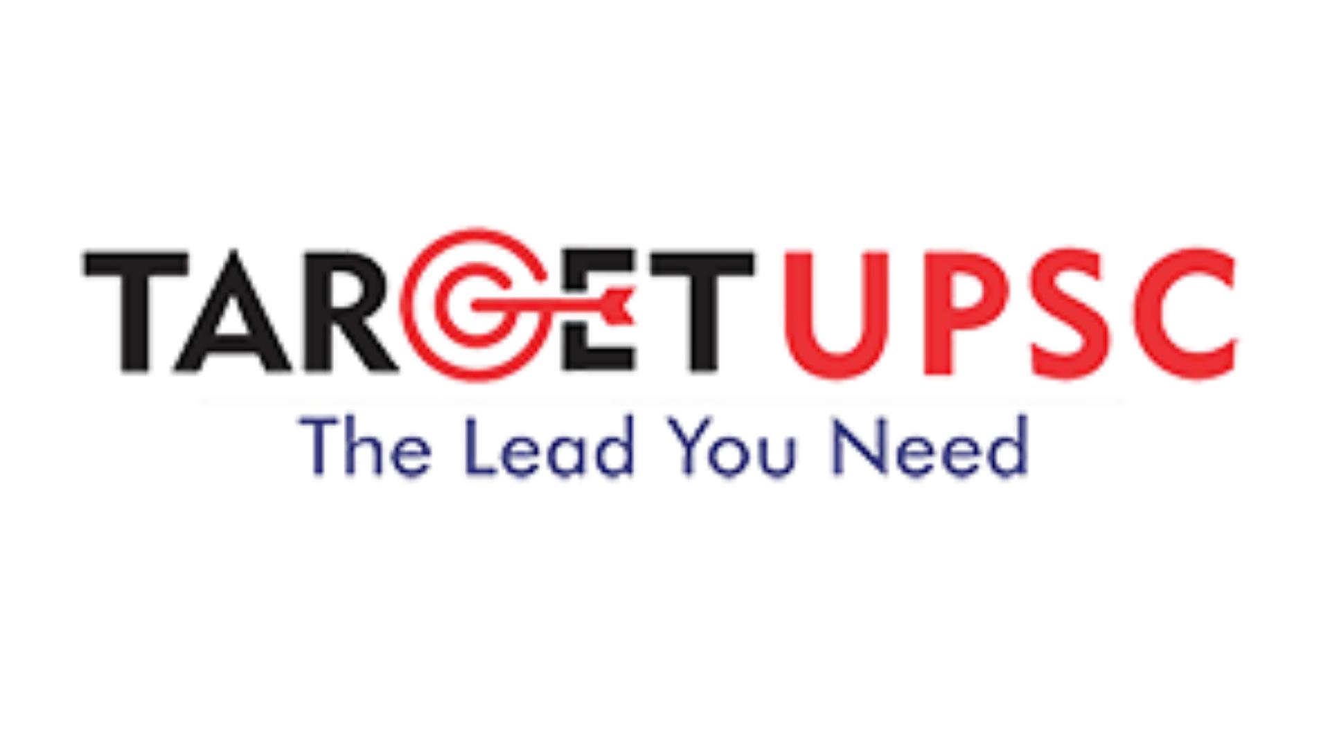 Target UPSC Testimonial