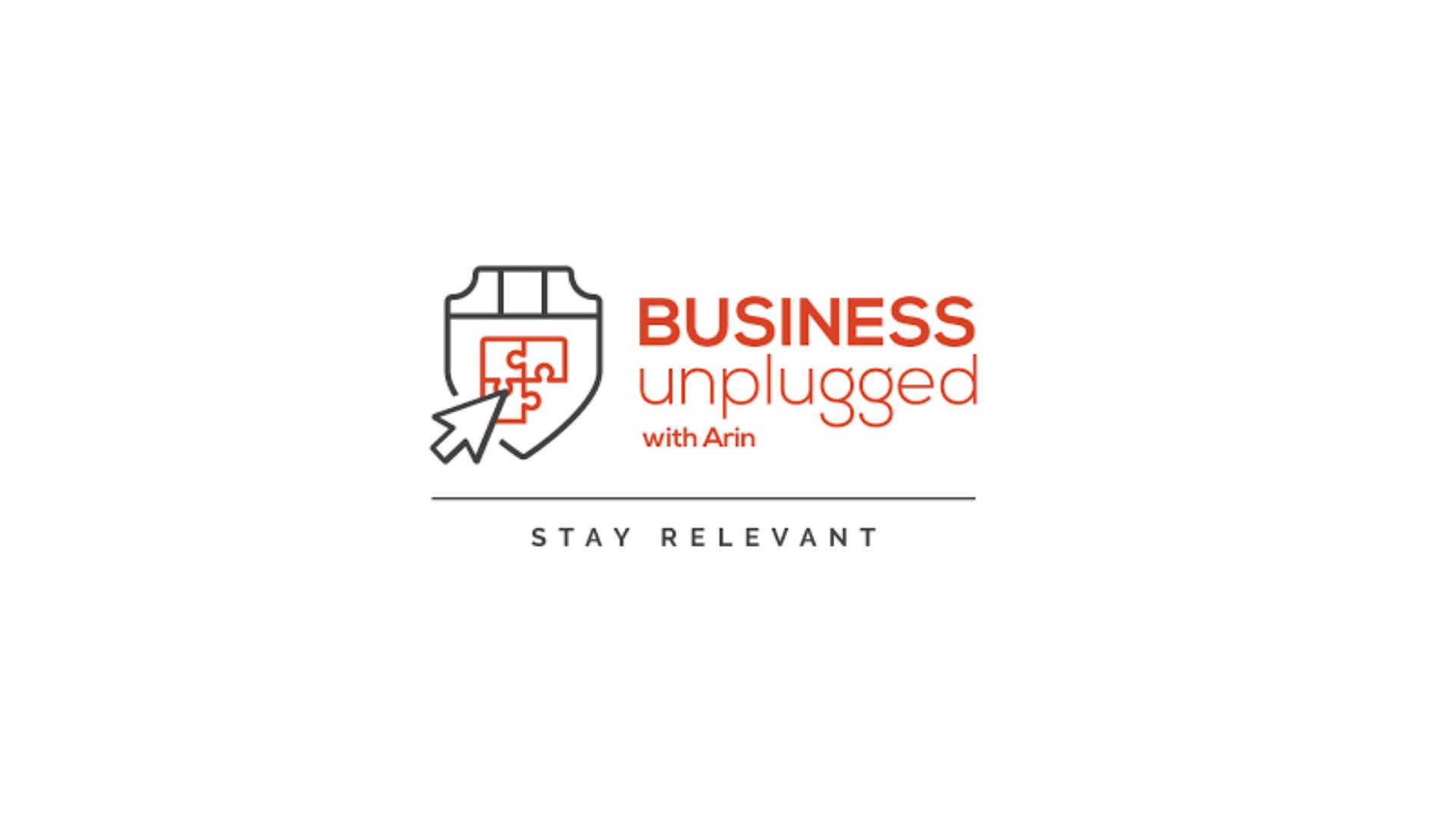 Business Unplugged Testimonial